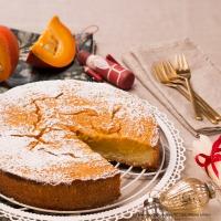 Kürbis-Topfen-Kuchen