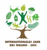 Internationales Jahre des Waldes