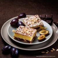 Zwetschken-Mandel-Kuchen