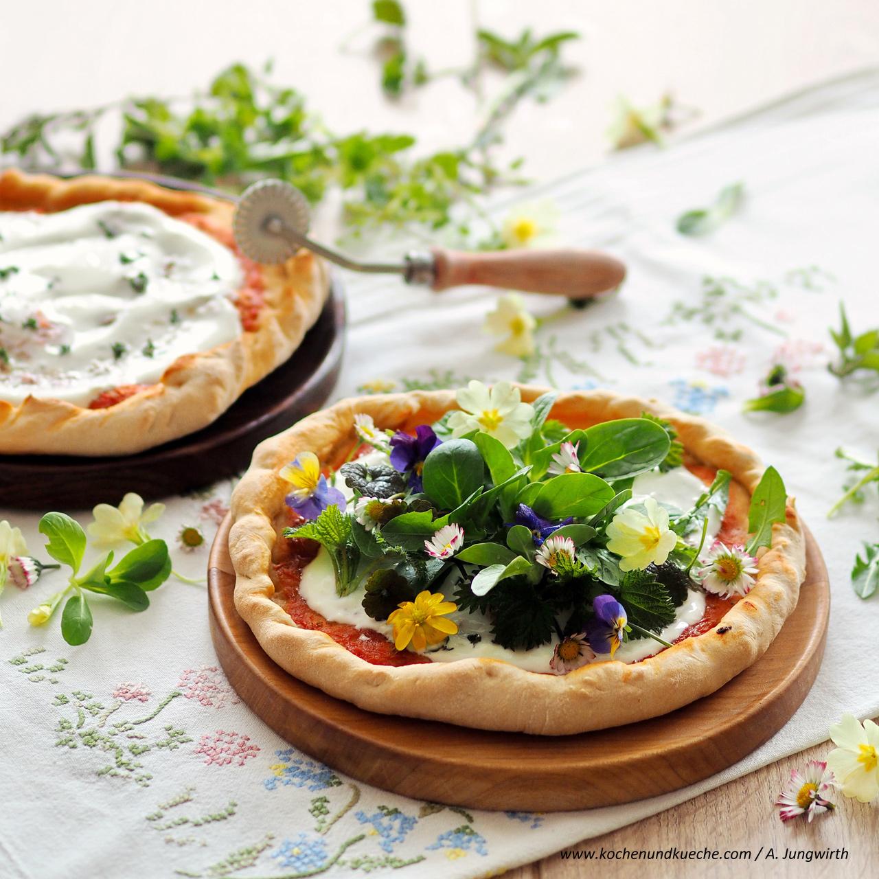 Schnelle süße und pikante Gerichte » Kochrezepte von Kochen & Küche