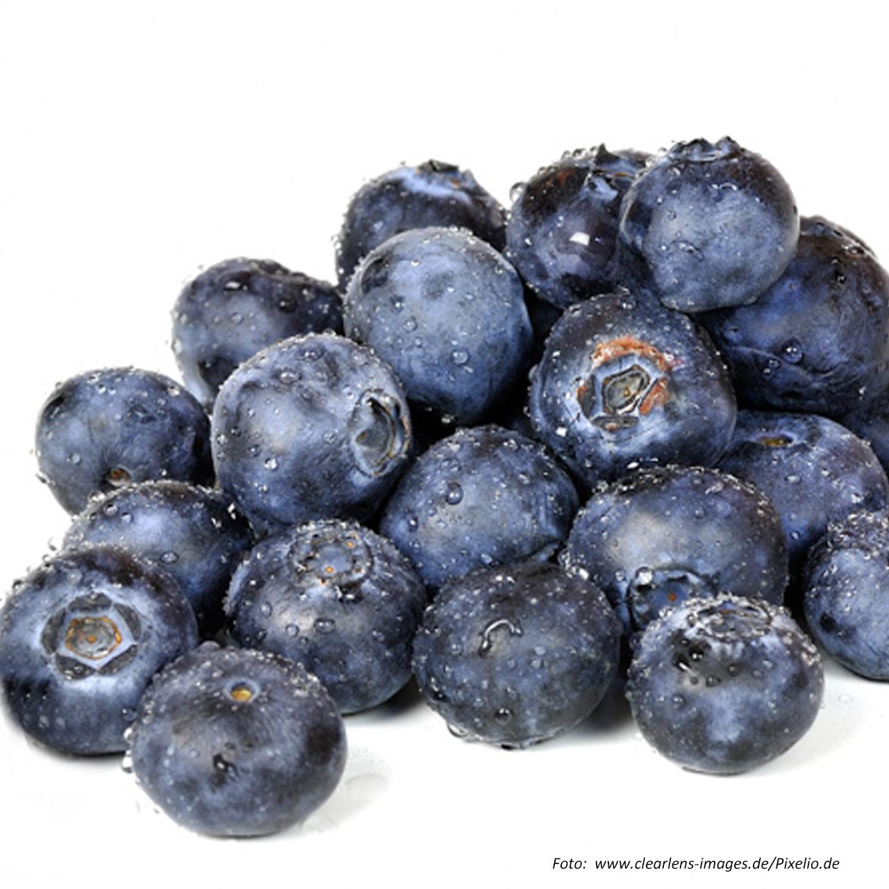 Lexikon: Dunkelrotes, violettes & blaues Obst & Gemüse » Kochrezepte ...
