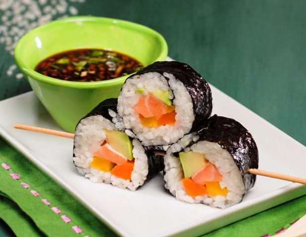Sushi im test verbesserungen bei der hygiene kochen - Miesmuscheln offen vor kochen ...