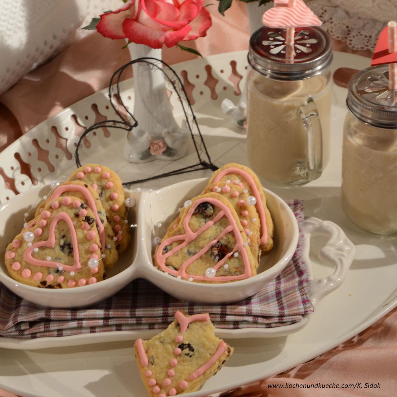 valentinstag fr hst ck ans bett kochrezepte von kochen. Black Bedroom Furniture Sets. Home Design Ideas