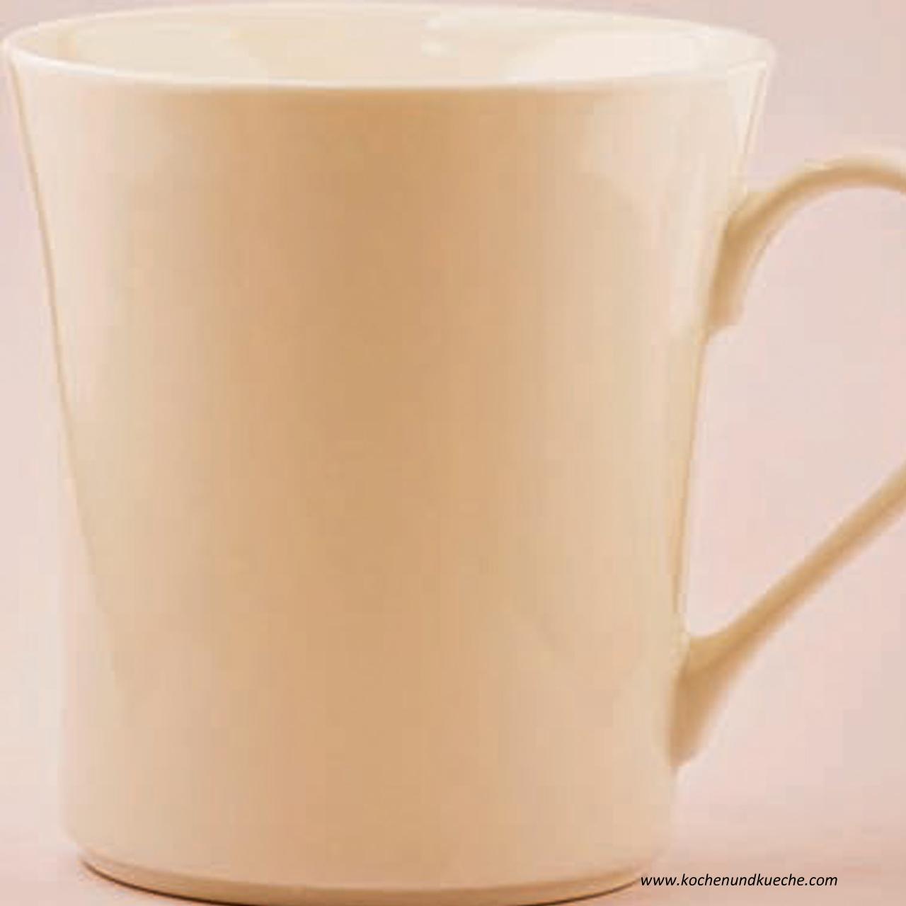 Mengenangaben und ma e in rezepten tasse und becher - Reis kochen tasse ...